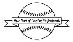 Your Team of Leasing Professionals