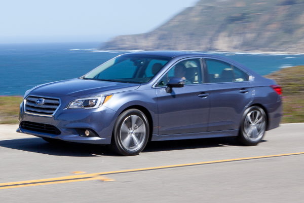 Your Source For Automotive News And Tips Subaru Announces Pricing Updates 2016 Legacy